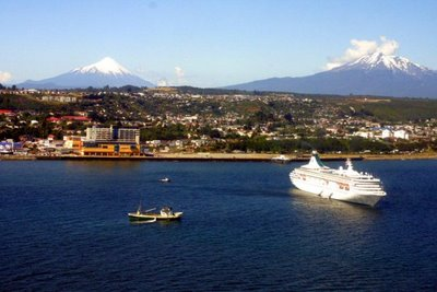 chile Puerto Montt