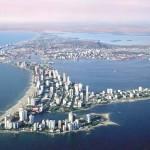 Cartagena con LAN
