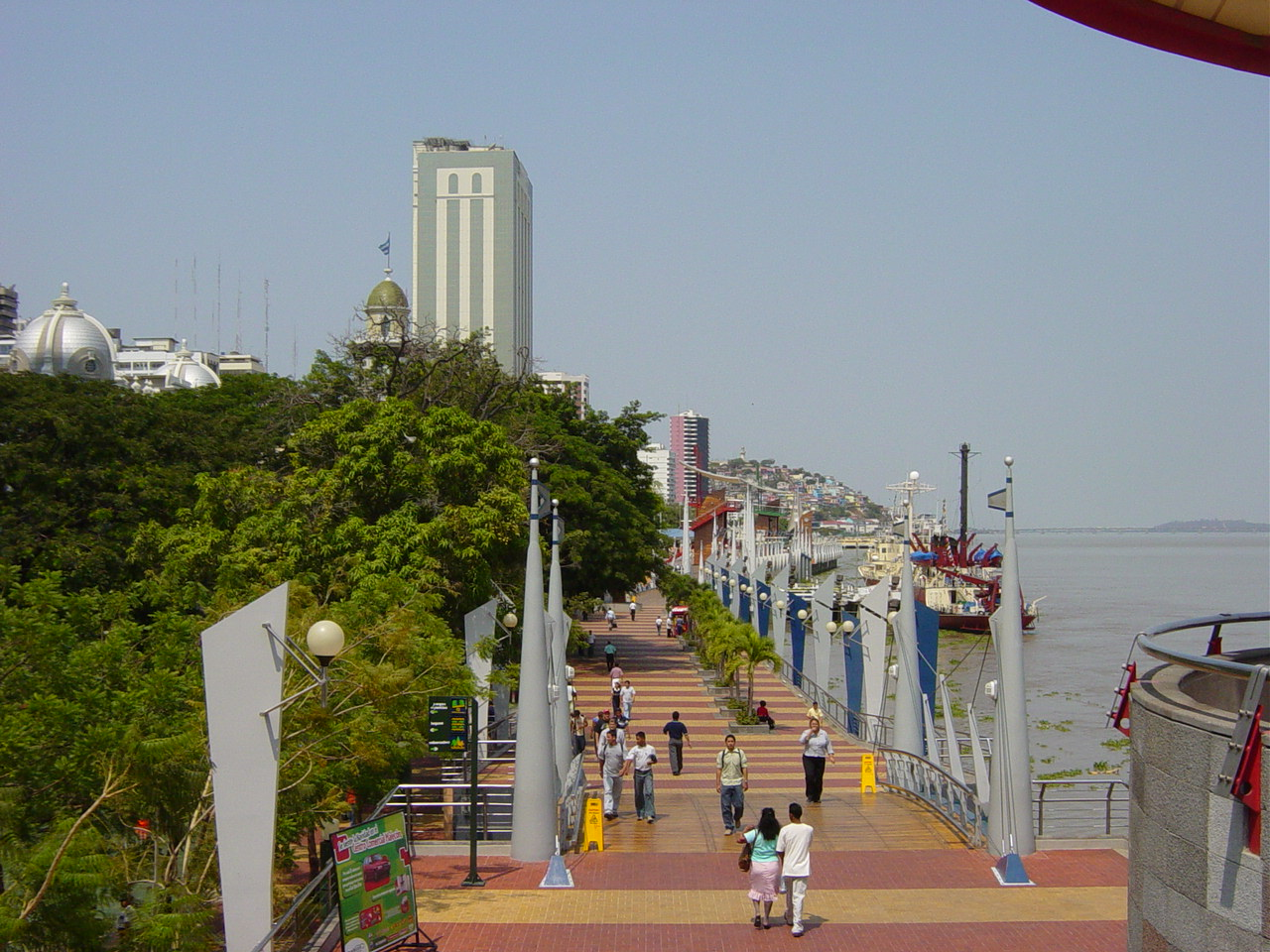Guayaquil_Malecon