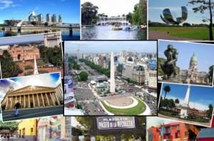 Buenos Aires 04DIAS / 03NOCHES
