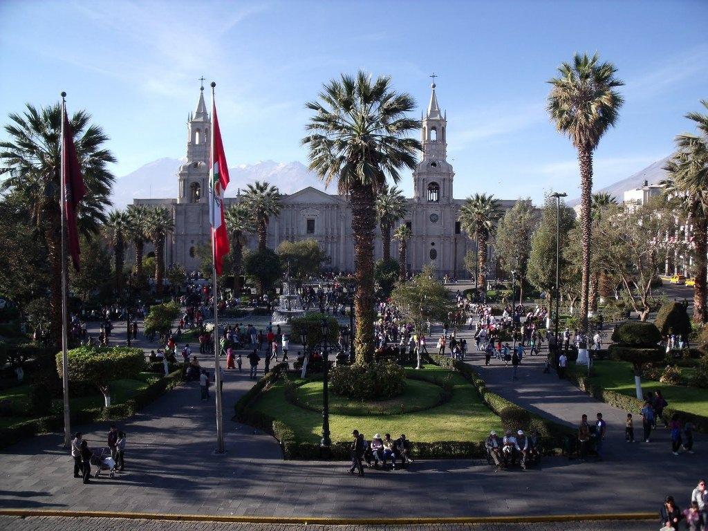 arequipa-plaza-de-armas