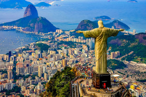 PAQUETES TURÍSTICOS A SAO PAULO