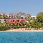 Cartagena con Decameron Baru