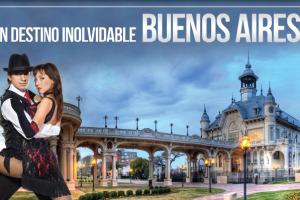 Paquetes turísticos a Buenos Aires