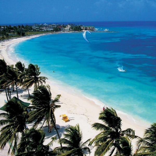 San Andres con Sol Caribe