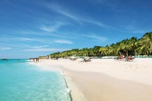 Paquetes semana santa en Playa del Carmen