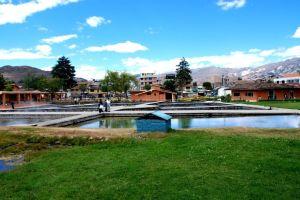 Cajamarca inolvidable 04 DÍAS /03 NOCHES