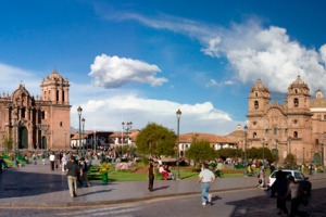 Paquete Escape al Cusco 3D/2N