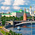 Rusia Medieval y el Anillo de Oro