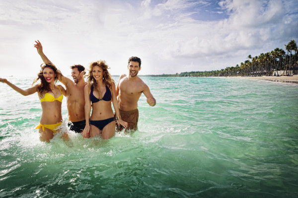 paquete de viajes a Punta Cana