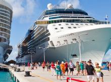 paquete Fiestas Patrias en Crucero