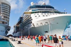 Crucero Fiestas Patrias