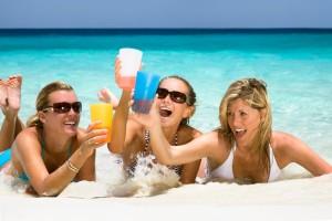 Paquetes año nuevo Punta Cana