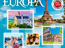 paquete europa completa