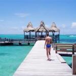 Paquetes turísticos en  Belize - Cayo Albergris