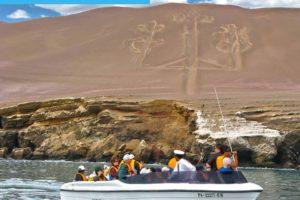 Tour Paracas- Ica y Nazca 3D/2N