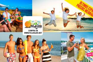 Paquetes Fiestas Patrias en Cancún 2018