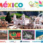 ORALE MI CUATE Paquetes turísticos a México