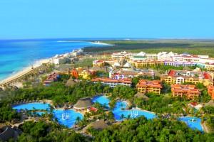 Paquetes a Riviera Maya con Iberostar Paraíso Beach