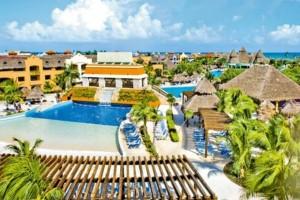 Paquetes a Riviera Maya con Iberostar Paraíso Lindo
