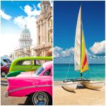 Paquetes Turísticos Habana Varadero - Ofertas de viajes Habana y Varadero