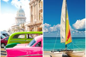 Paquetes Turísticos Habana Varadero – Ofertas de viajes Habana y Varadero
