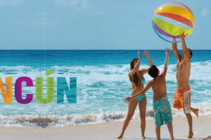 Paquetes turísticos a Cancun – Ofertas de viajes a Cancun