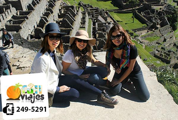 tour Magia de Machu Picchu