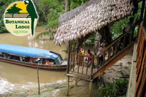 Paquete Botanical Lodge en Iquitos