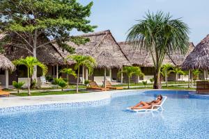 Paquete Irapay Amazon Lodge en Iquitos