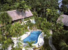 ceiba top lodge full viajes