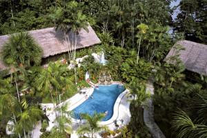 Paquete Ceiba Tops en Iquitos