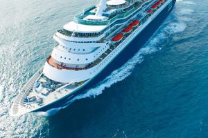crucero caribe legendario