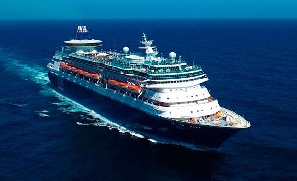 crucero islas del caribe
