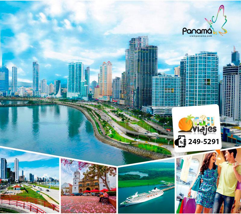 tours en Panama