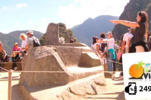 tour valle sagrado y machupicchu