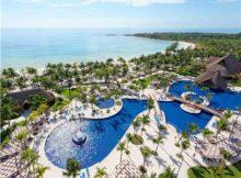 paquete año nuevo en Riviera Maya