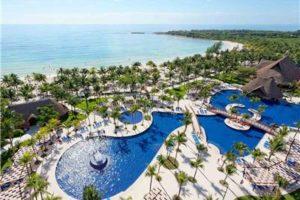 Paquetes Fiestas Patrias en Riviera Maya