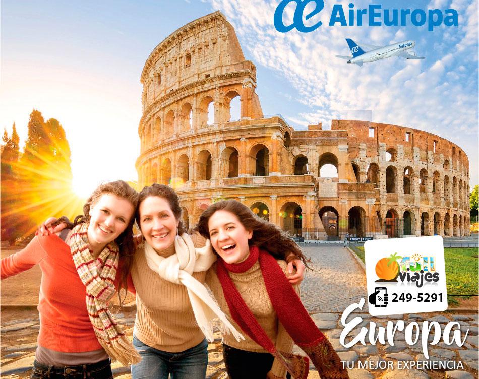 europa-roma
