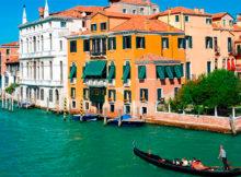 Venecia: Paseo en góndola (opcional)