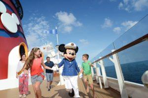Crucero Disney por Bahamas