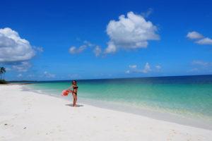 Paquete turístico a Cayo Santa Maria – Cuba