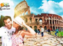 tour gran europa turistica