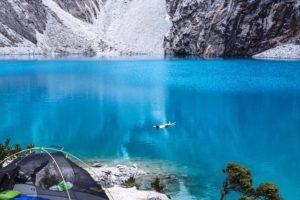 Tour Huaraz Trekking, 4 días y 3 noches