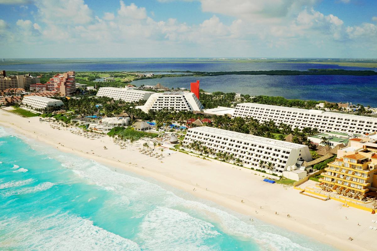Oasis Cancun y Riviera Maya