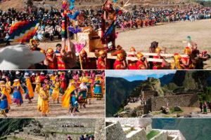 Tour Cusco Inti Raymi 5 días y 4 noches