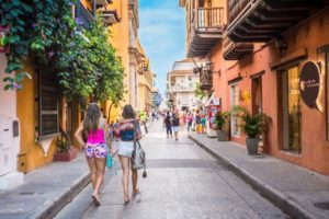 Cartagena Fiestas Patrias