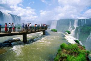 Paquete Fiestas Patrias a Iguazu