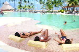 Punta Cana Fiestas Patrias