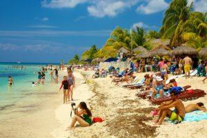 Paquete turístico a Cozumel